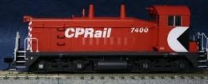 CPRAIL