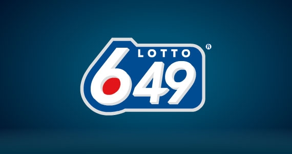 lottery winning numbers 649 canada