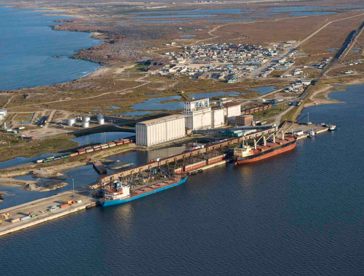 PORT_CHURCHILL
