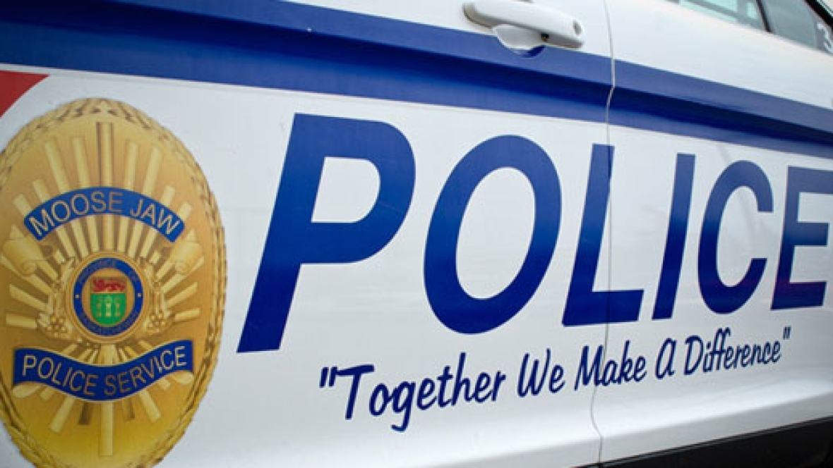 MOOSE JAW POLICE