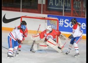 Picture courtesy Hockey Canada