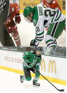 Picture courtesy of North Dakota Hockey
