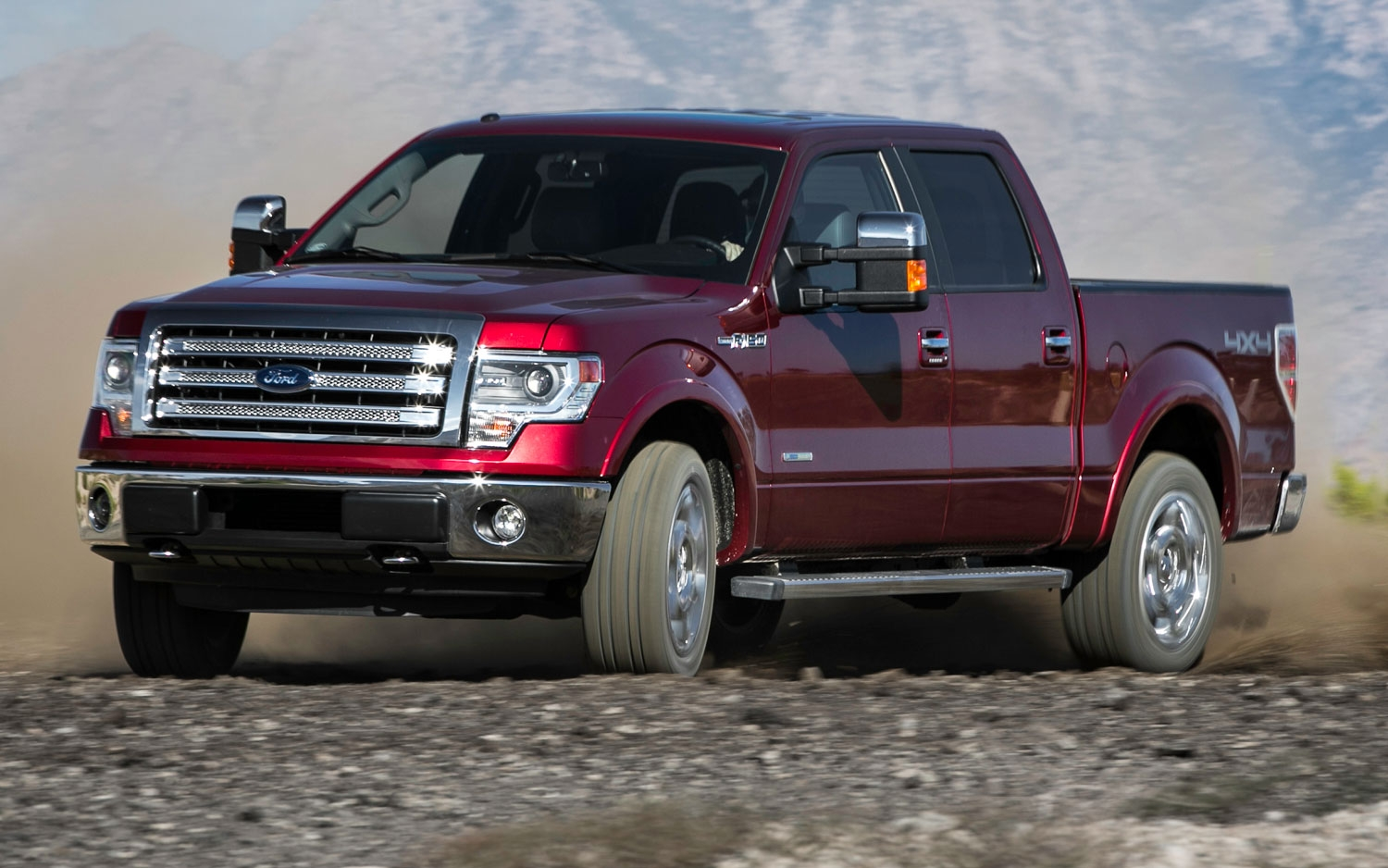 big recall of ford f 150 trucks issued by company 620