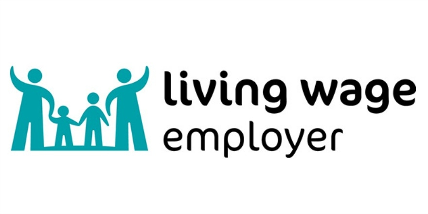 (Living Wage program logo used in BC)