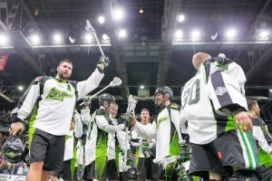 Photo: Saskatchewan Rush