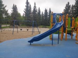 Parkridge Spray Park