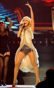 The 43rd Annual CMA Awards - Show