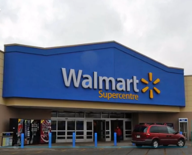 how to get a walmart credit card with no credit