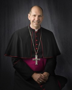 Archbishop Don Bolen