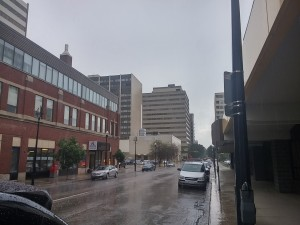 DOWNTOWNRAIN