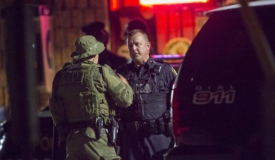 Police kill ISIS supporter during possible terror threat in Ontario