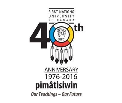 FIRST NATIONS UNIVERSITY