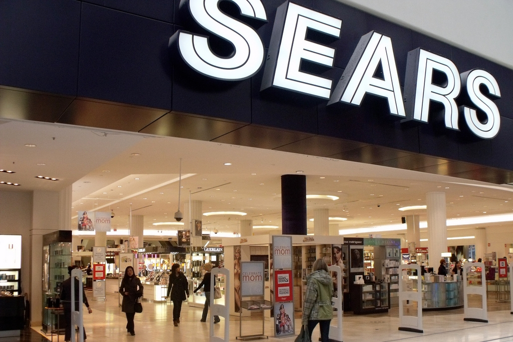 Sears Regina SK locations, hours, phone number, map and driving directions.