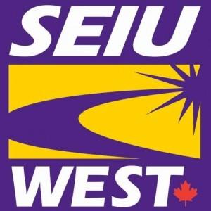 SEIU-WEST