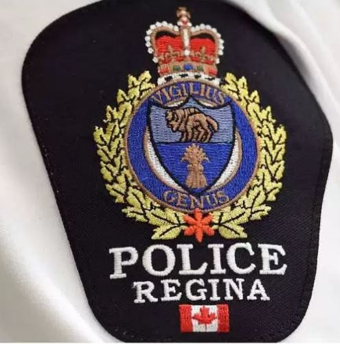 regina_police_badge