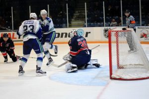 Picture: Swift Current Broncos